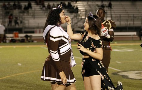 All around wins for homecoming 2017