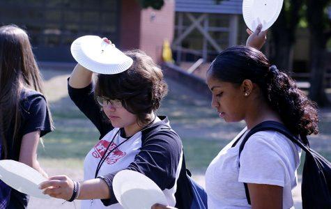Solar eclipse enlightens students