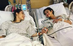 Selena Gomez opens up about her kidney transplant