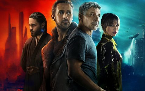 'Blade Runner 2049' is exquisite, visually magnetic