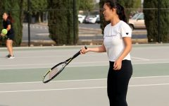 JENNY YU: Taking a swing at success
