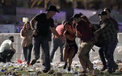 Las Vegas terrorist attack