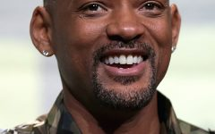 Will Smith: time to give up the music