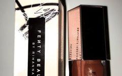 FENTY BEAUTY creates the perfect lip gloss