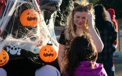 Trunk or Treat brings together SUSD students