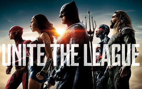 'Justice League' amazes, but also slightly fails