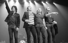 Stone Temple Pilots return to form with 'Meadow'