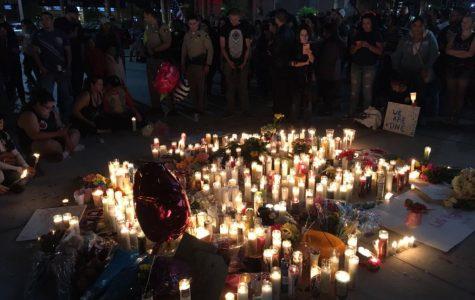 Mass shootings are no longer surprising