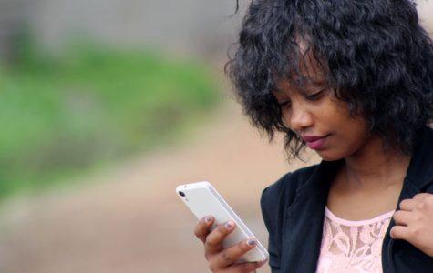 Social media isn't as bad as potrayed