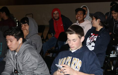 Stagg hosts Super Smash Bros. tournament