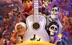 'Coco' brings Mexican culture to the screen in an outstanding way