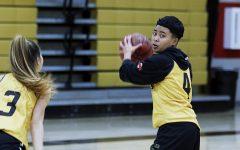 SOPHANA KHEN: Making varsity as a sophomore