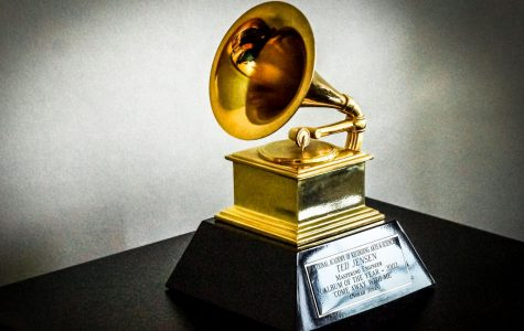 Grammys is for more than just music