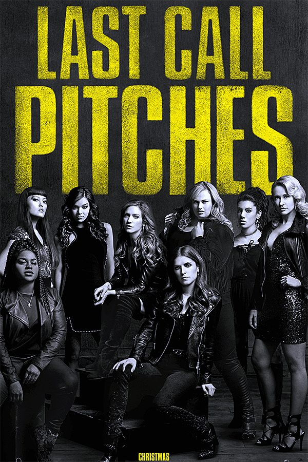 Pitch Perfect 3 a let down at the very least
