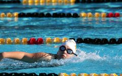 AUTUMN WRIGHT: Swim Enhancing Speed
