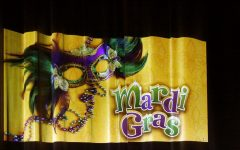 The tale of Mardi Gras