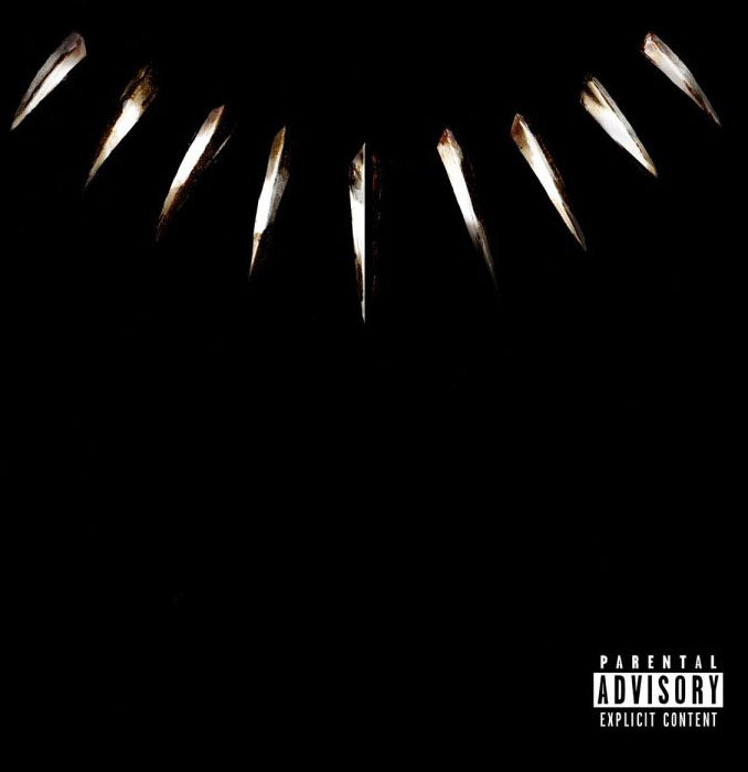 REVIEW: Black Panther Soundtrack