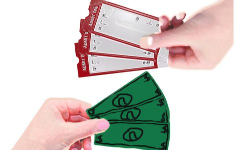 Are concert tickets worth it?