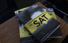 WEEKLY GALLERY: SAT Prep class