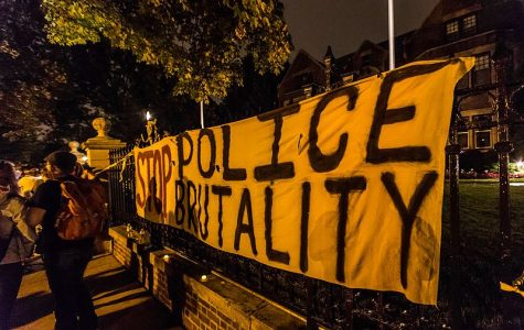 No accountability, no trust in law enforcement