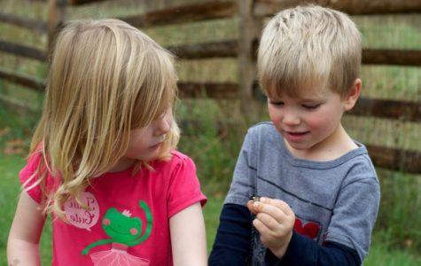 Gender roles place limitations on children