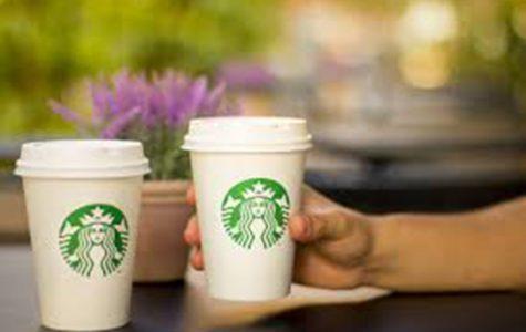 Starbucks design challenge encourages eco-friendly thinking