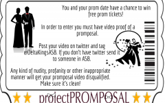 ProjectPROMPOSAL