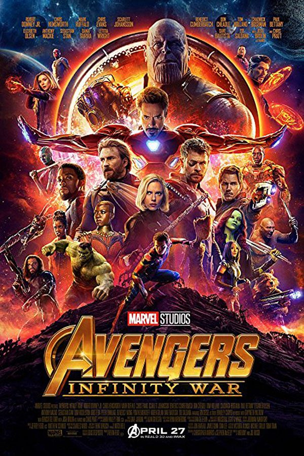 'Infinity War' exceeds expectations