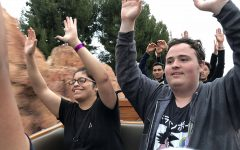 Seniors enjoy first Grad Nite in years