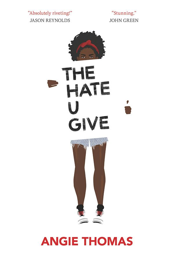 The Hate U Give: Reveals racism and police brutality