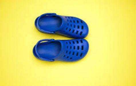 Crocs: the new trend