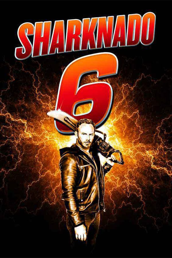 Sharknado takes its final bite as a movie franchise