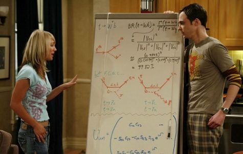 The Big Bang Theory: The best show on the planet