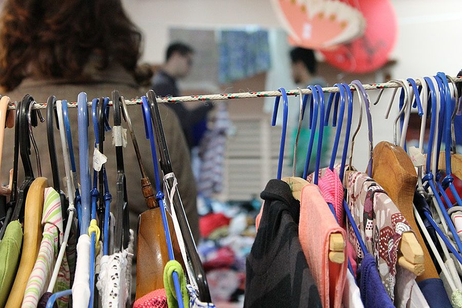 Thrift store prices rapidly increasing