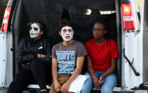 WEEKLY GALLERY: Stagg Spooktacular Trunk-or-Treat