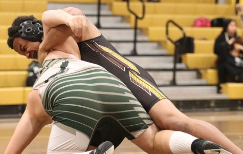 WEEKLY GALLERY: Stagg's Wrestling Team Takes Victory