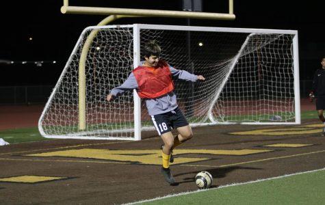 JOSE PEREZ: Life Lessons Taught Through Soccer