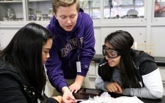 WEEKLY GALLERY: AP Bio lab