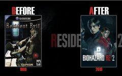 Resident Evil 2 Haunts