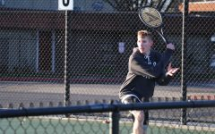 WEEKLY GALLERY: Tennis boys try outs