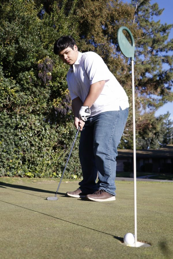 Youth gives hope to Delta Kings golf program
