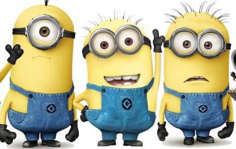 Minions deserve more appreciation