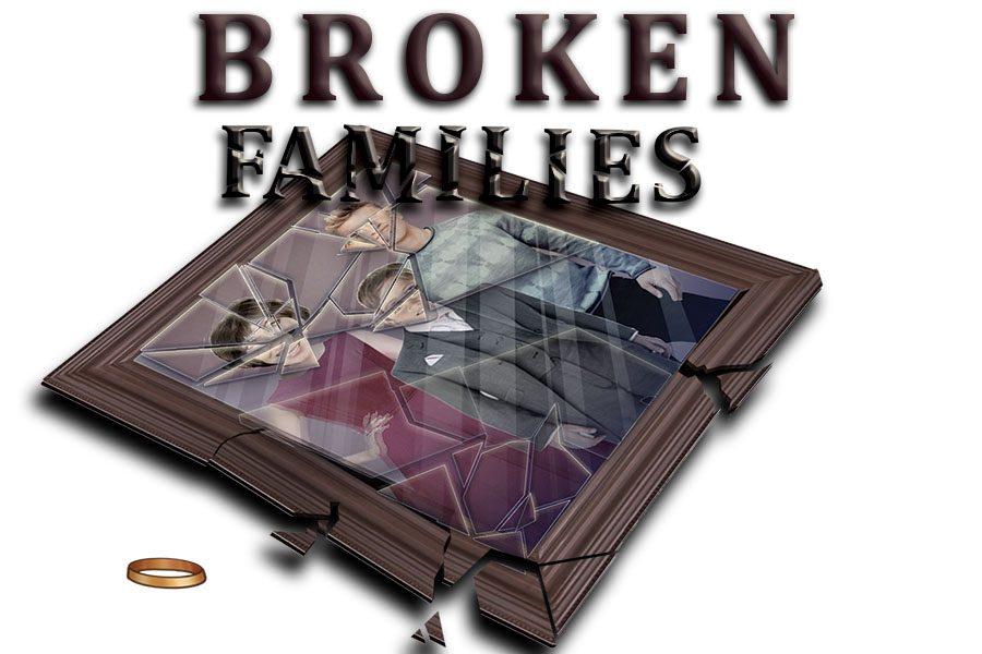Broken+families