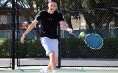Sibling rivalry yields on-court success