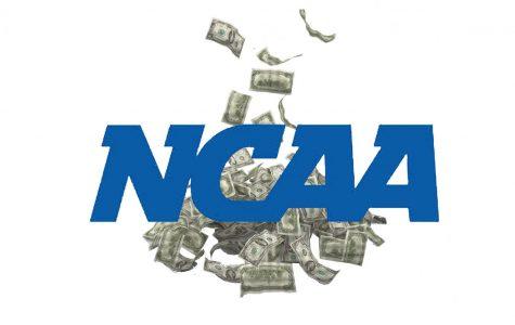 NCAA looks to explore athlete compensation